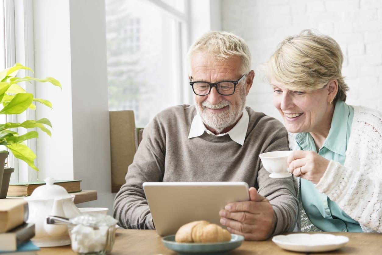 Retirement - Grabowski Financial Planning