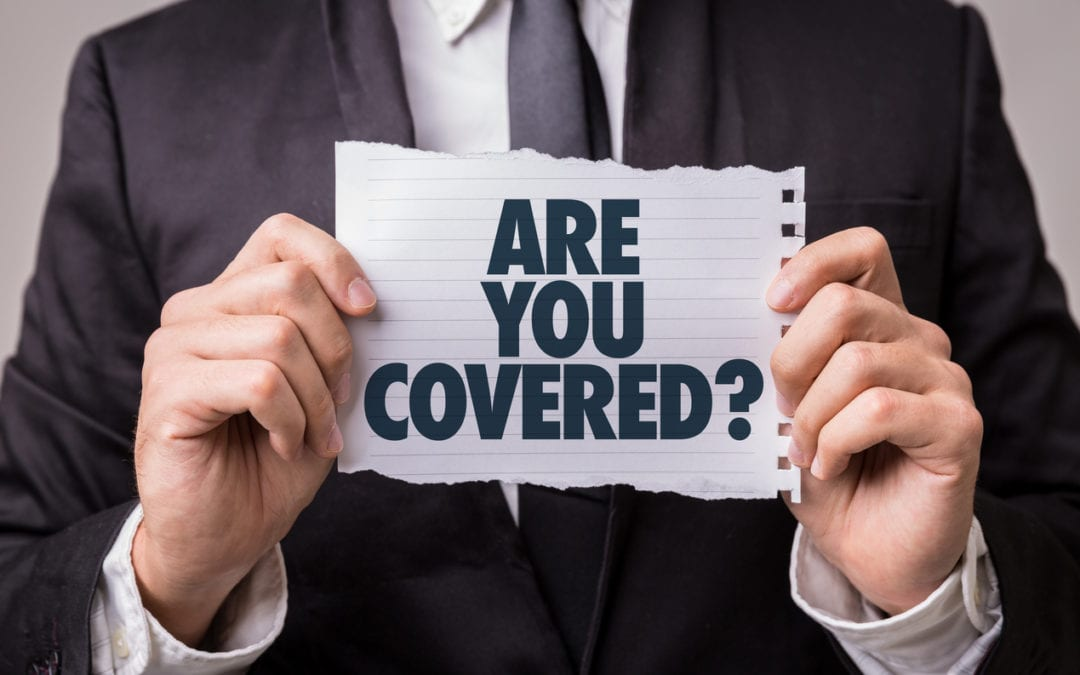 Where to start with personal insurance (part 1)