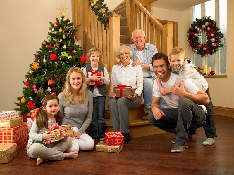 Secure your family's future this Christmas with Estate Planning