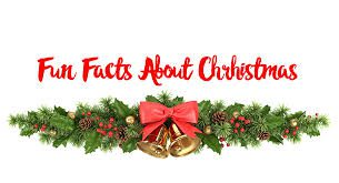 Fun Facts you might not know about Christmas!