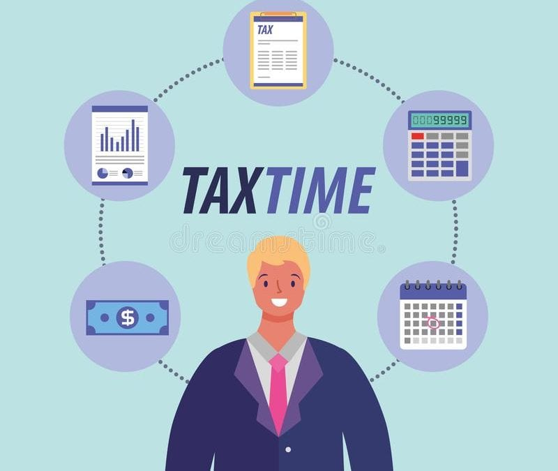 Are you getting ready for Tax Time